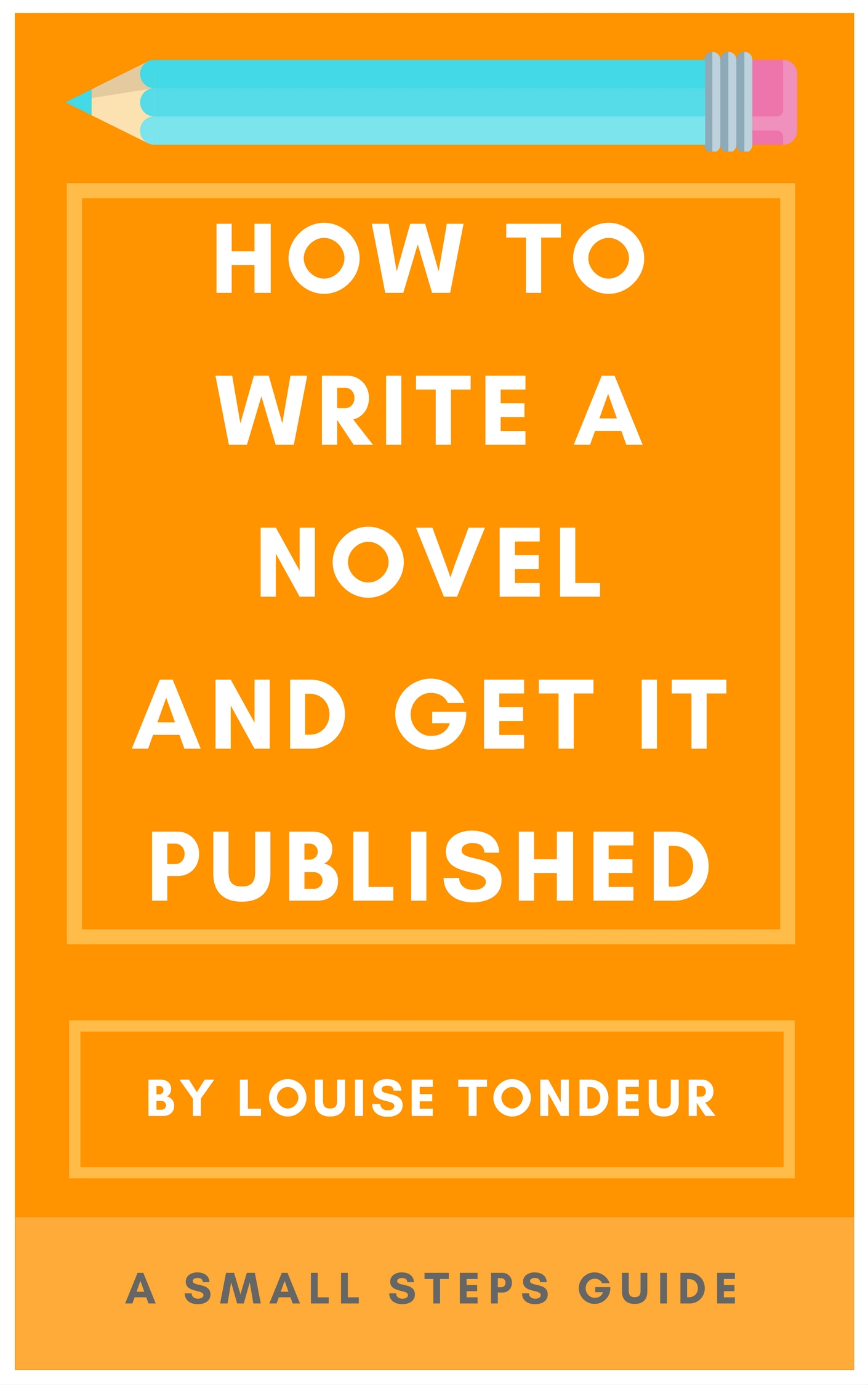 10 Ridiculously Simple Steps for Writing a Book