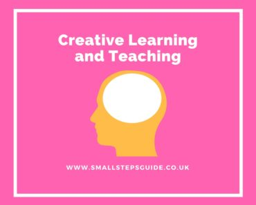 Creative Learning and Teaching