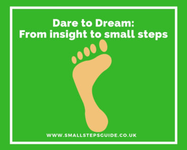 Insight to small steps