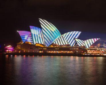 Photo of Sydney Opera House by Holger Link on Unsplash