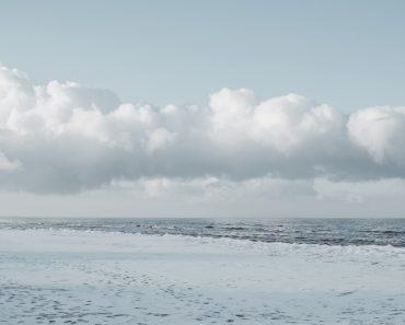 Beach and sky by kristaps grundsteins on Unsplash
